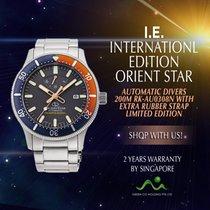 Orient (オリエント) スター ステンレス