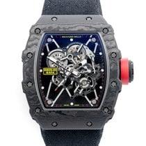 Richard Mille RM 035 Carbon 42mm