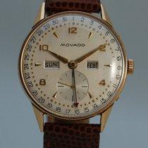 Movado r4776 1950 brugt