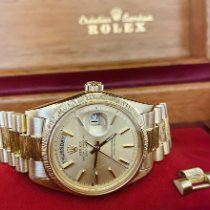 Rolex Day-Date 1807 1969 occasion