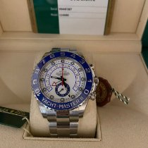 Rolex Yacht-Master II 116680 2014 neu