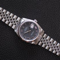 Rolex Datejust 16234 1990 occasion