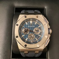 Audemars Piguet Royal Oak Offshore 26480TI.OO.A027CA.01 2019 new