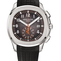 Patek Philippe Aquanaut new 2018 Automatic Watch with original box and original papers 5968A-001