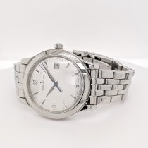 Jaeger-LeCoultre Master Control Date Steel 40mm Silver Arabic numerals United States of America, California, SAN DIEGO