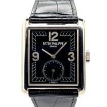 Patek Philippe Gondolo White gold 35mm Black Arabic numerals United States of America, New York, New York