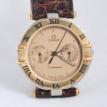 Omega Omega Constellation Quartz watch  Cal.1445 Stahl Constellation Quartz 38mm gebraucht
