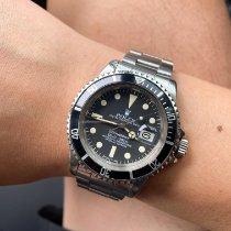 Rolex Submariner Date 1680 Good Steel 40mm Automatic Australia, Naremburn