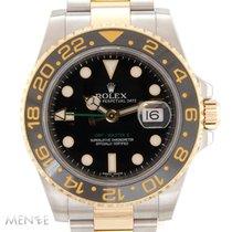 Rolex GMT-Master II 116713LN 2012 begagnad