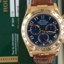 Rolex Daytona 116518 2012 occasion