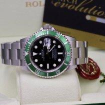 Rolex Submariner Date 16610LV 2009 usados