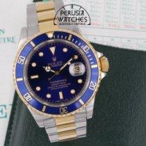 勞力士 Submariner Date 16613 1994 二手