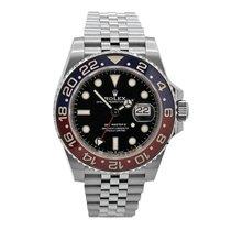 Rolex GMT-Master II 126710BLRO 2013 nov