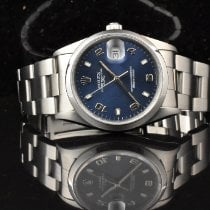 Rolex Oyster Perpetual Date 15200 1991 pre-owned