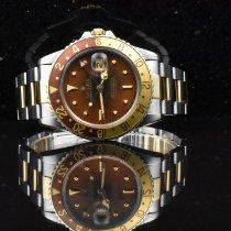 Rolex GMT-Master 16753 Nagyon jó Acél 40mm Automata