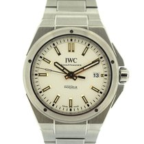 IWC Ingenieur Automatic IW323906 2012 pre-owned