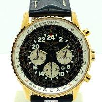 Breitling Navitimer Cosmonaute K22322B568 2005 rabljen
