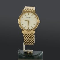 Patek Philippe Yellow gold Automatic 5120/1J-001 pre-owned