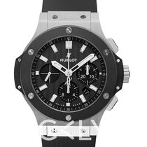 Hublot Ceramic 44mm Automatic 301.SM.1770.RX new