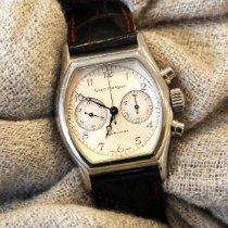 Girard Perregaux Richeville Acier 35mm Argent