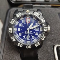 Luminox Carbone 44mm Quartz 16900108926 nouveau France, Roissy CDG Cedex