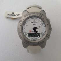 Mathey-Tissot Acél Kronográf T33155811 új