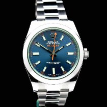 Rolex Milgauss 116400GV 2020 nieuw