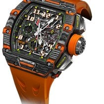 Richard Mille RM 011 RM11-03 RG Unworn Carbon Automatic