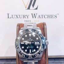 Rolex GMT-Master II 116710LN 2007 occasion