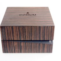 Corum new