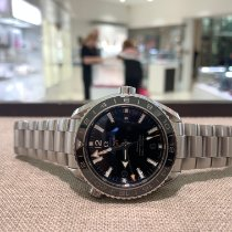 Omega Seamaster Planet Ocean 232.30.44.22.01.001 2019 pre-owned
