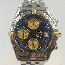 AD-Chronographen Steel 43mm Automatic B13355 pre-owned