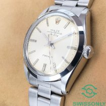 Rolex Air King Precision 5500 1977 подержанные