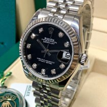 Rolex Lady-Datejust 178274 2018 pre-owned