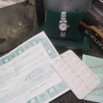 Rolex 69174 Acero 1985 Lady-Datejust 26mm usados