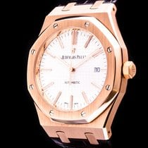 Audemars Piguet Royal Oak Selfwinding Roségold 41mm Deutschland, Hamburg