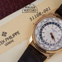Patek Philippe World Time 5110R-001 2004 usados