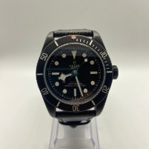 Tudor Black Bay Dark Steel 41mm Black No numerals United States of America, Florida, Plantation