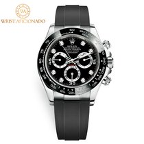 Rolex Daytona 116519LN 2020 new