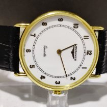 Longines Gold/Steel 32mm Quartz Ref: 5228 3 pre-owned India, MUMBAI