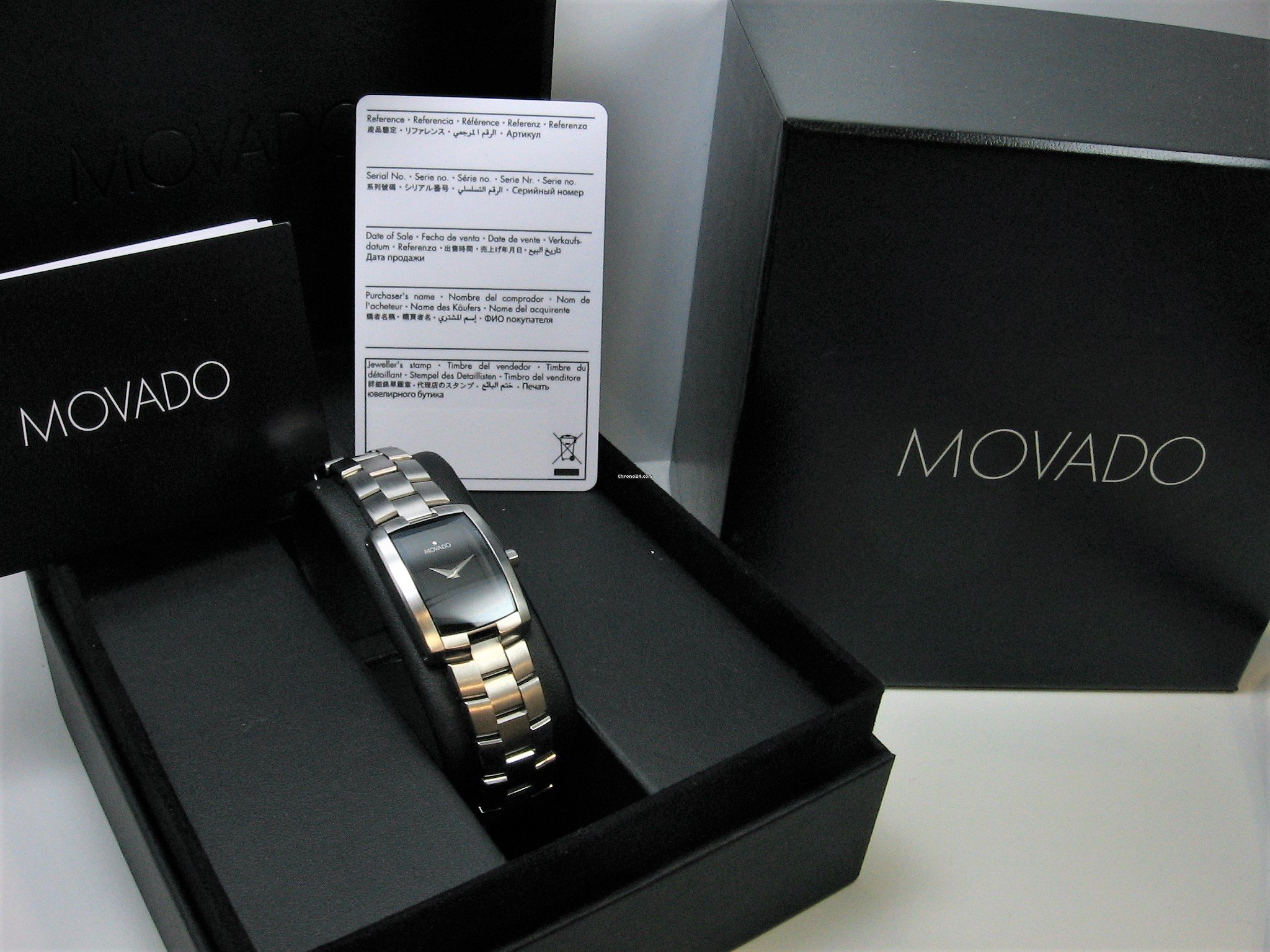 Movado Eliro For C 1 413 For Sale From A Seller On Chrono24