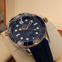 Omega Seamaster Diver 300 M 210.22.42.20.03.002 2020 nouveau