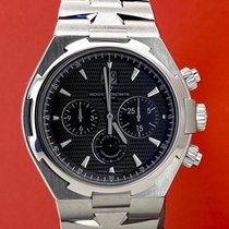 Vacheron Constantin Overseas Chronograph 49150/B01A-9097 2011 pre-owned