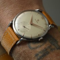 Omega 2603-9 pre-owned