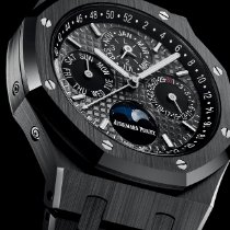 Audemars Piguet Royal Oak Perpetual Calendar 26579CE.OO.1225CE.01 New Ceramic 41mm Automatic