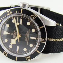 Tudor Black Bay Fifty-Eight Steel 39mm Black United States of America, Illinois, Lincolnshire