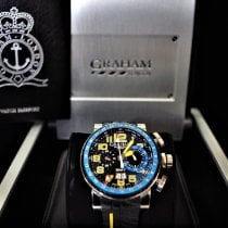 Graham new Automatic