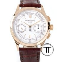 Patek Philippe Chronograph 5170J-001 2015 new