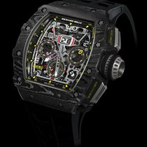Richard Mille Rm11-03 Carbon 2018 RM 011 nov