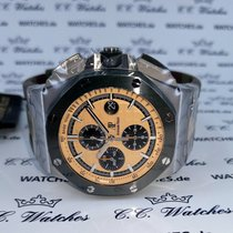 Audemars Piguet Royal Oak Offshore Chronograph 26400SO.OO.A054CA.01 Yeni Çelik 44mm Otomatik
